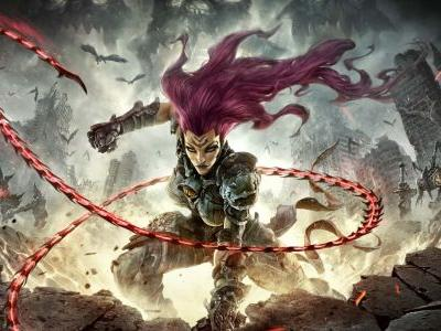 Darksiders 3 Publisher Acquires Koch Media, Announces Upcoming AAA Releases