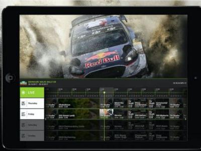 The World Rally Championship Will Stream Every Stage In 2018