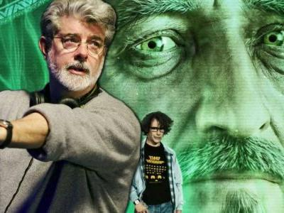 Ready Player One Theory: Halliday Is Really George Lucas