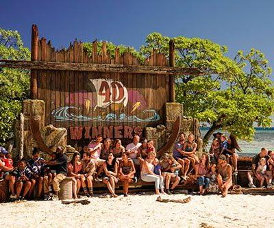 Ranking The 'Most Memorable' Seasons Of Survivor - Updated Through Season 40