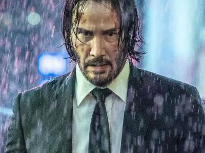 John Wick 3 Trailer Teaser Confirms Full Trailer On Thursday