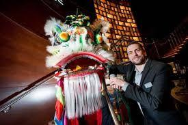 Yorkshire is celebrating the Chinese New Year