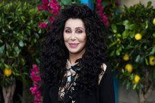 Cher Calls On Nile Rodgers & Chic to Join Here We Go Again Tour