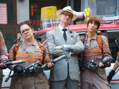 Ghostbusters Reboot Director Paul Feig Still Wants to Make a Sequel