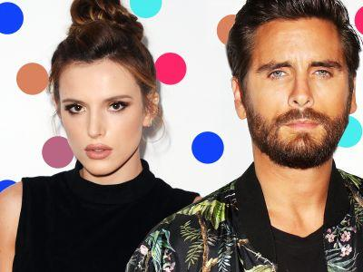 A Brief But Wickedly Entertaining Timeline Of Bella Thorne & Scott Disick's 10-Day Relationship