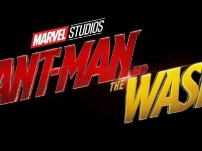 Ant-Man and The Wasp Officially Wraps Production!