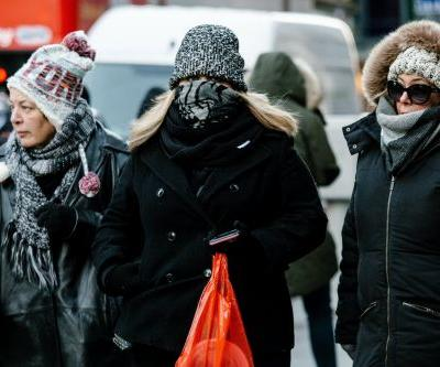 Deadly, bone-chilling cold grips huge swath of US