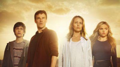 The Gifted Comic-Con Trailer Delivers Mutant Action