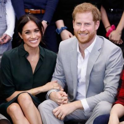 Meghan Markle and Prince Harry's First Child Will Actually Be Born Sooner Than You Think