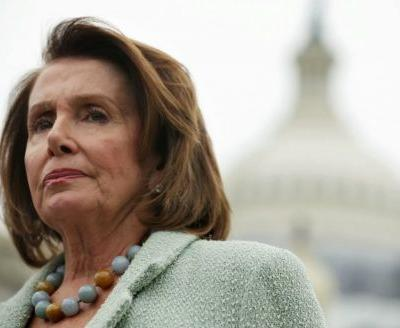 Pelosi Reportedly Hit the Roof Over Lewandowski's 'Disrespect' at House Hearing: Should've 'Held Him in Contempt Right Then'