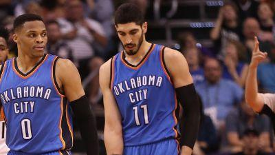 Turkey Issues Arrest Warrant for Enes Kanter