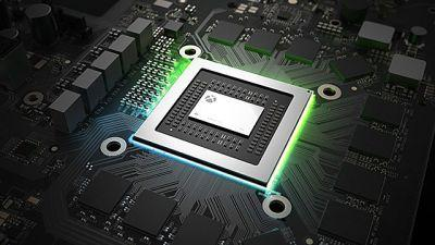 Get Ready: Xbox One X Preorders Go Live Soon!