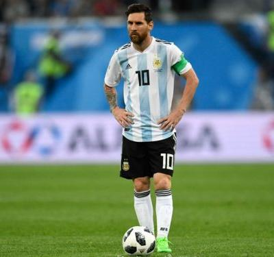'We follow it all' - Messi aware of threat posed by France in World Cup clash