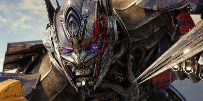 Is Transformers: The Last Knight OK For Your Kids?