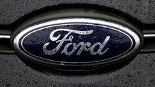 Ford Motor Company To Cut Roughly 10% Of Global Salaried Workforce
