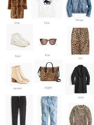 J. CREW NEW FALL & WINTER COLLECTION