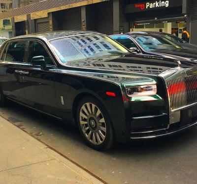 We drove an all-new $644,000 Rolls-Royce Phantom - here are its coolest features