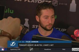 Tyler Johnson: Good teams find ways to win