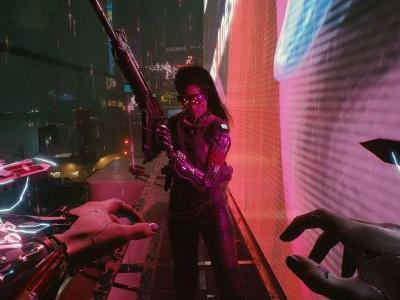 Best Cyberpunk 2077 mods to download on PC
