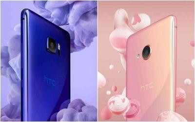 New HTC U duo looks great, but missing crucial aspects