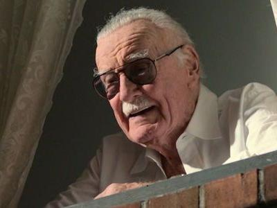Stan Lee Was Given A Private Funeral