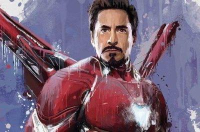 Iron Man Writer Wants Tony Stark to Die in Avengers 4Iron Man