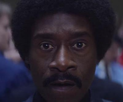 "Don Cheadle Plays ""Black Moses"" in Showtime's 'Black Monday' Trailer"