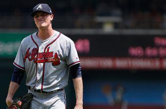 Braves LIVE To Go: Max Fried exits early as Braves fall to Nationals