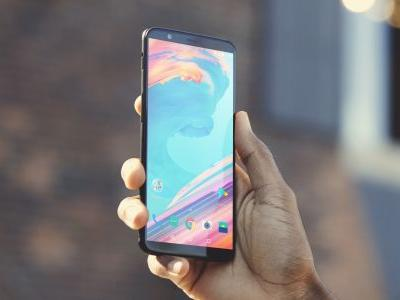 The OnePlus 5T can't stream HD Netflix, but a fix is in the works