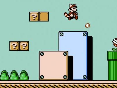 Did You Know Gaming Breaks Down Super Mario Bros 3 Trivia