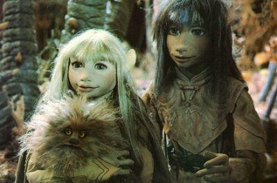 Netflix is getting a 'Dark Crystal' prequel series from The Jim Henson Company