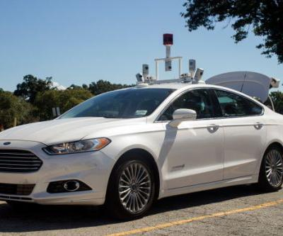 Ford forms new subsidiary and commits $4 billion to self-driving cars
