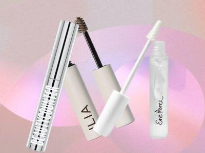 9 Next-Level Brow Gels For The Fullest & Fluffiest Arches Around