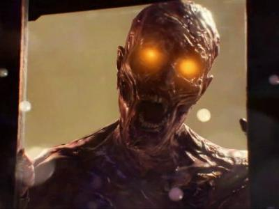 80 players will square off with zombies in Black Ops 4's battle royale mode