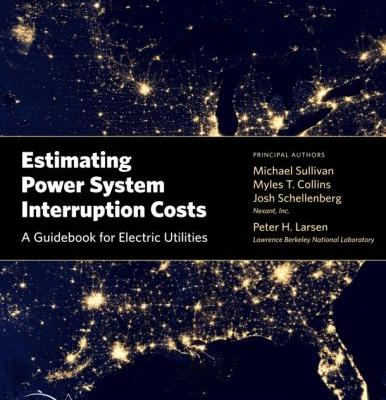 Pair of Research Products to Improve Power System Reliability and Resilience