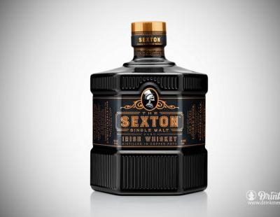 The Sexton, A New Taste Profile in Sipping Whiskey