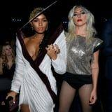 Like Me, Lady Gaga Went Off the Deep End During Janelle Monáe's Grammys Performance