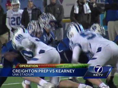 Highlights: Kearney beats Creighton Prep to advance to state final