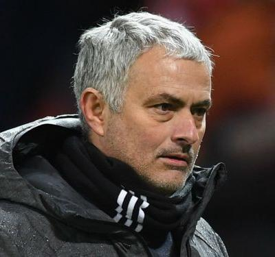 Mourinho in fresh Guardiola dig: I don't like a circus when you win