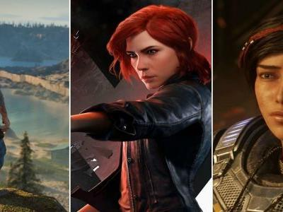 10 Best Video Game Stories of 2019 | Game Rant