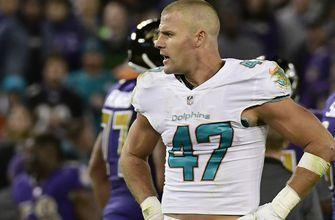 Shannon talks Kiko Alonso's hit on Joe Flacco: 'Hell yes he should be suspended!'