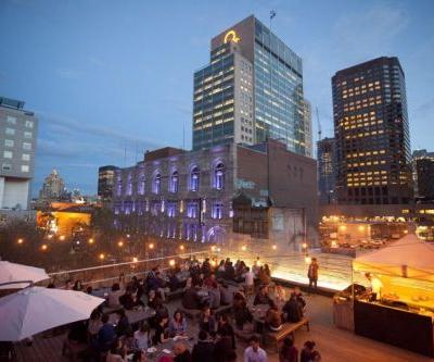 Montreal Spring Travel Guide