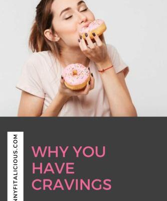 Why You Have Cravings - Podcast Episode 12