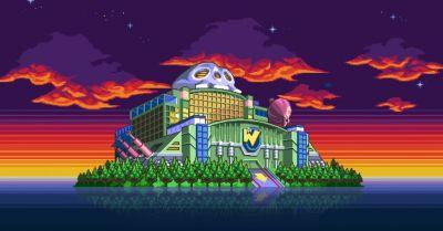 The fifth annual Mega Man charity marathon is returning to MAGFest