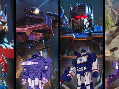 Every Transformer Confirmed For The Bumblebee Movie