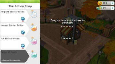 How To Stop Ageing In The Sims Mobile