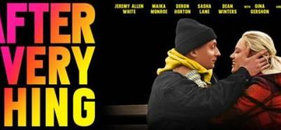 After Everything Movie trailer