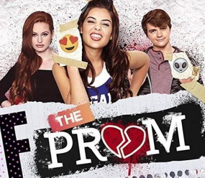 F the Prom Movie Trailer