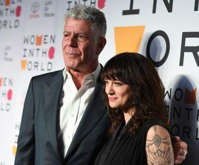 'Anthony Bourdain: Parts Unknown' Episodes Featuring Asia Argento Pulled By CNN