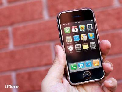 10 years ago today, Apple and iPhone changed our world